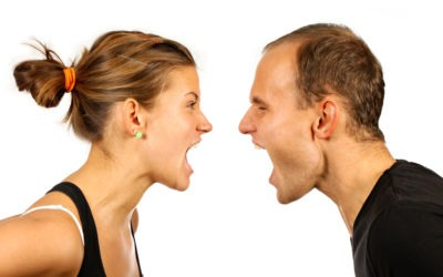 The Mayo Clinic: How to Know When You Need Counseling for Expressing Anger