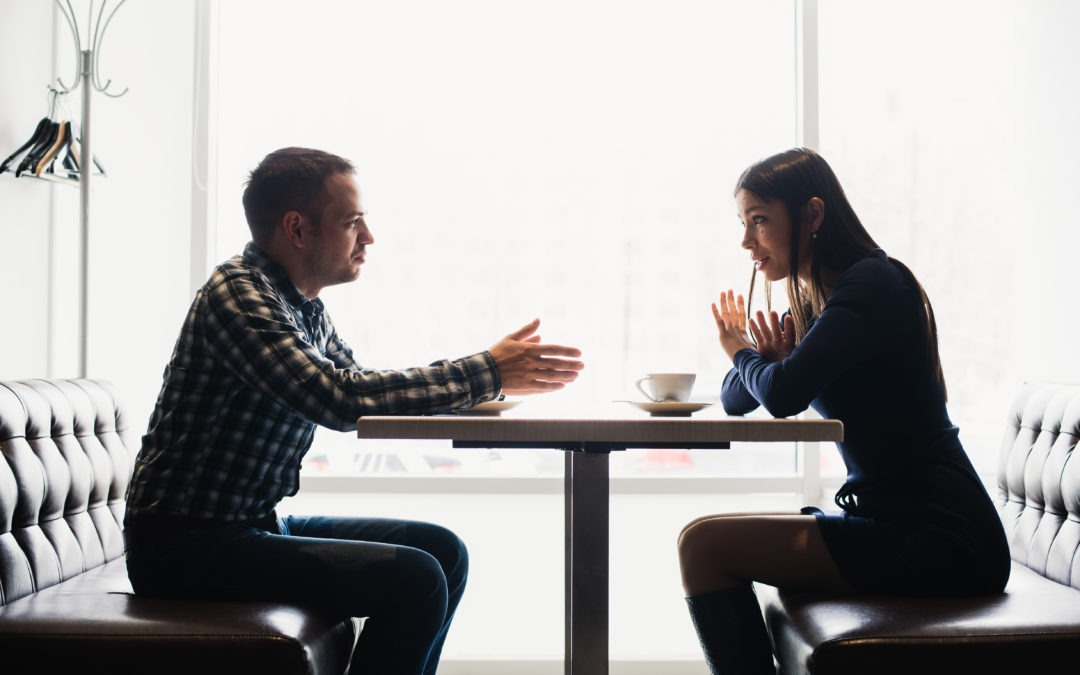 Tips on How to Resolve Conflict with a Christian Focus